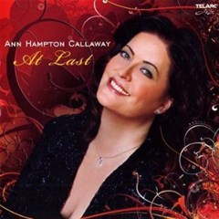 Ann Hampton Callaway - At Last