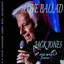 Love Ballad - Jack Jones