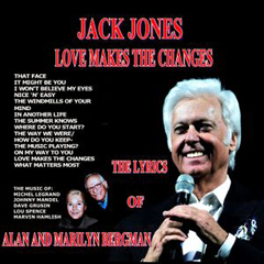 Jack Jones - Love Makes the Changes