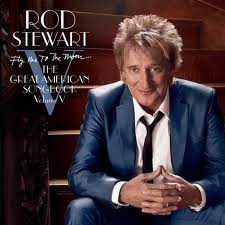 Fly Me To The Moon - Rod Stewart