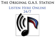 The Orginal GAS Station - Online Radio